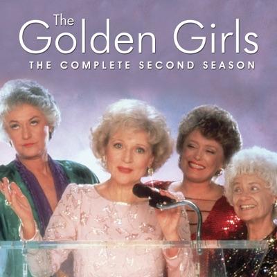 The Golden Girls, Season 2 torrent magnet