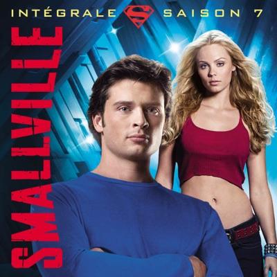Smallville, Saison 7 torrent magnet