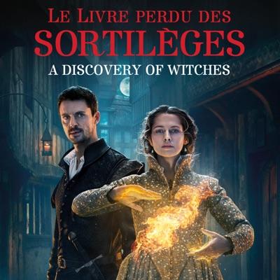 Le Livre Perdu des Sortilèges (A Discovery of Witches), Saison 2 (VOST) torrent magnet