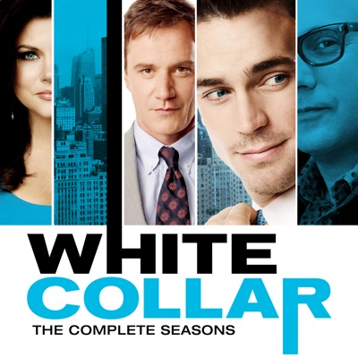 White Collar, The Complete Seasons 1-6 torrent magnet