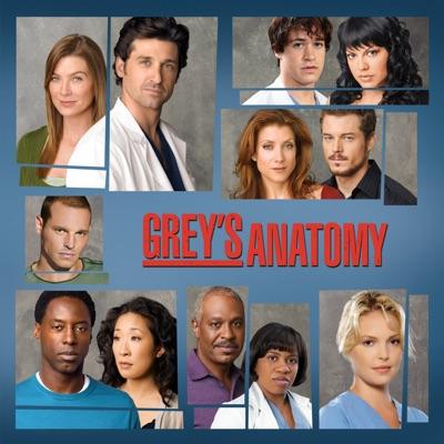Grey's Anatomy, Season 3 torrent magnet