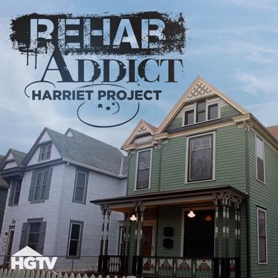 Rehab Addict, Harriet Project, Vol. 1 torrent magnet