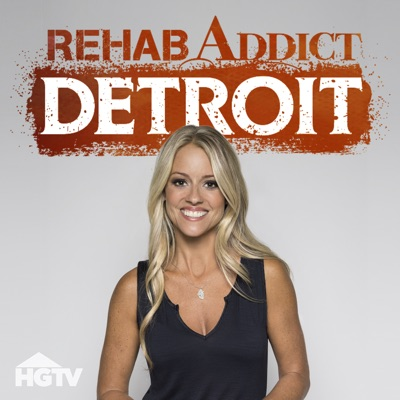 Rehab Addict: Detroit, Season 1 torrent magnet