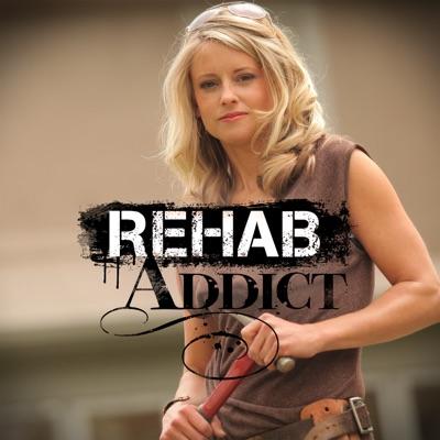 Rehab Addict, Season 1 torrent magnet