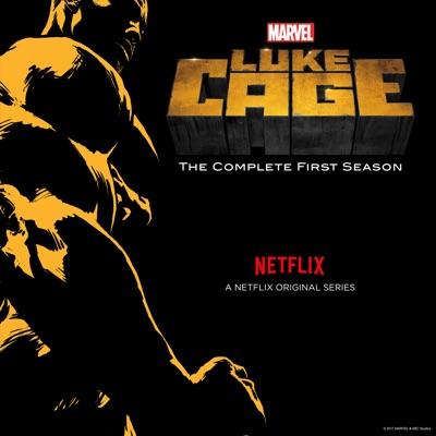 Télécharger Marvel's Luke Cage, Season 1