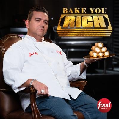 Bake You Rich, Season 1 torrent magnet