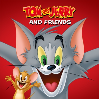 Télécharger Tom & Jerry and Friends, Vol. 2