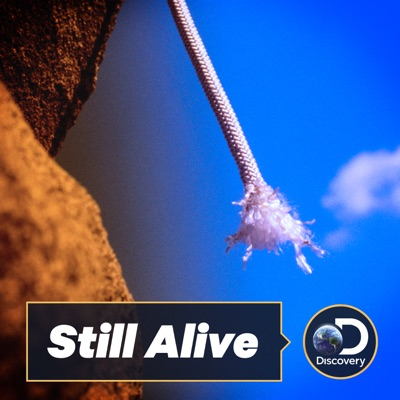 Still Alive, Season 1 torrent magnet
