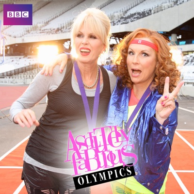Absolutely Fabulous: Olympics torrent magnet