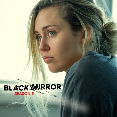 Télécharger Black Mirror, Season 5