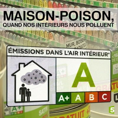 Télécharger Maison-poison, quand nos intérieurs nous polluent
