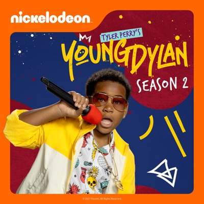 Télécharger Tyler Perry's Young Dylan, Season 2