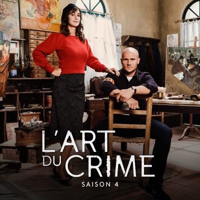 L'art du crime, Saison 4 torrent magnet