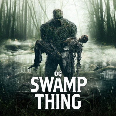 Swamp Thing: The Complete Series torrent magnet