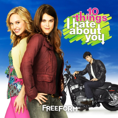 10 Things I Hate About You, Season 1 torrent magnet