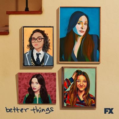 Better Things, Season 4 torrent magnet