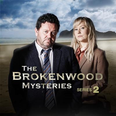 The Brokenwood Mysteries, Series 2 torrent magnet