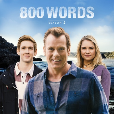 800 Words, Season 2 torrent magnet