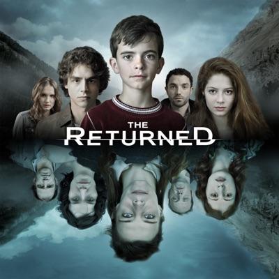 The Returned, Season 1 (English Subtitles) torrent magnet