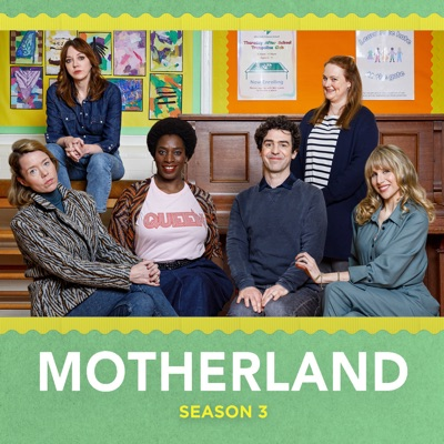 Motherland, Season 3 torrent magnet