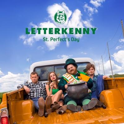 Letterkenny, St. Perfect's Day torrent magnet