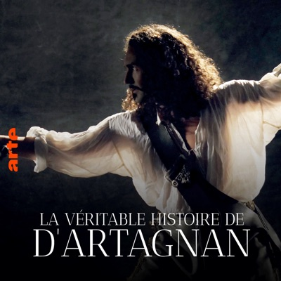 La véritable histoire de d'Artagnan torrent magnet