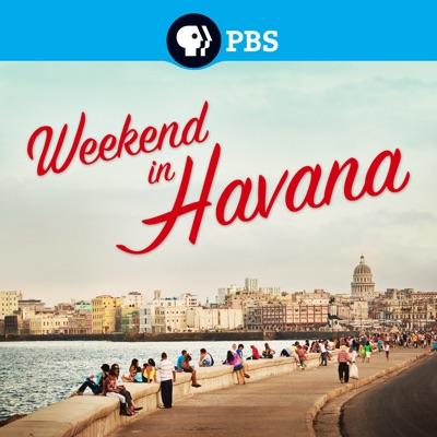 Weekend in Havana torrent magnet