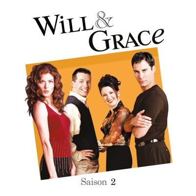 Will & Grace, Saison 2 torrent magnet