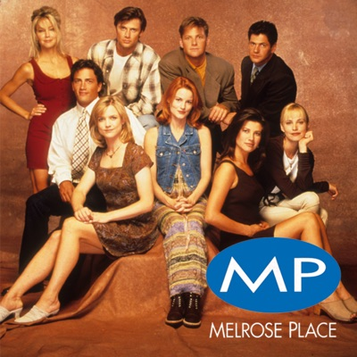 Melrose Place (Classic Series), Season 3 torrent magnet