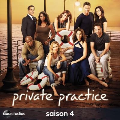 Private Practice, Saison 4 torrent magnet