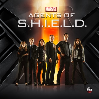Marvel's Agents of S.H.I.E.L.D., Season 1 torrent magnet