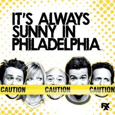 It's Always Sunny in Philadelphia, Season 3 torrent magnet