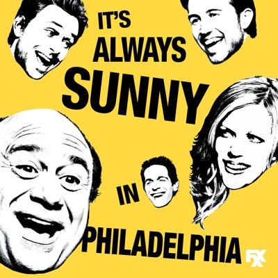 It's Always Sunny in Philadelphia, Season 2 torrent magnet