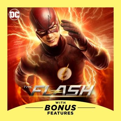 The Flash, Season 2 torrent magnet