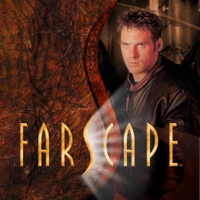Farscape, Season 1 torrent magnet