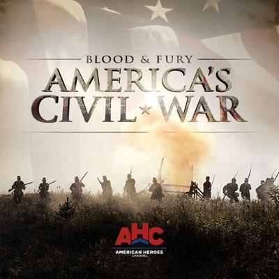 Blood and Fury: America's Civil War, Season 1 torrent magnet