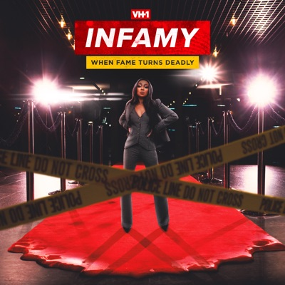 Infamy: When Fame Turns Deadly, Season 1 torrent magnet