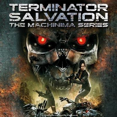 Télécharger Terminator Salvation: The Machinima Series