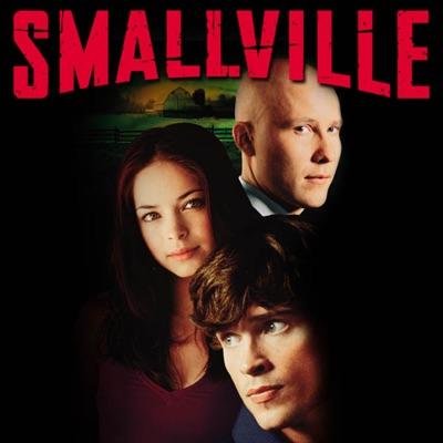 Smallville, Saison 3 torrent magnet