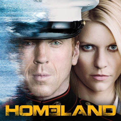 Homeland, Saison 1 (VOST) torrent magnet