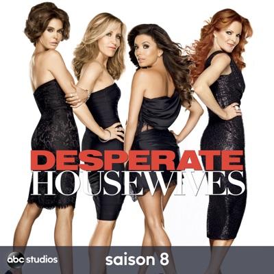 Desperate Housewives, Saison 8 torrent magnet