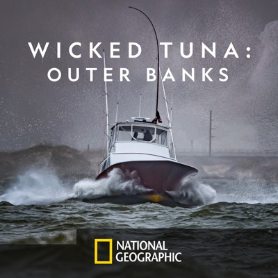 Wicked Tuna: Outer Banks, Season 8 torrent magnet
