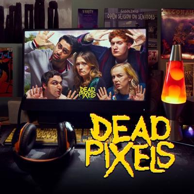 Dead Pixels, Season 2 torrent magnet