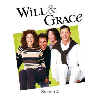 Will & Grace, Saison 4 torrent magnet
