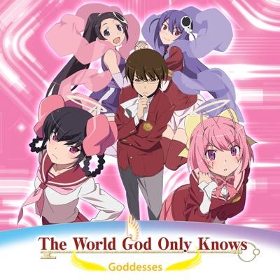 Télécharger The World God Only Knows: Goddesses (Original Japanese Version)
