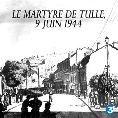 Télécharger Le martyre de Tulle, 9 juin 1944