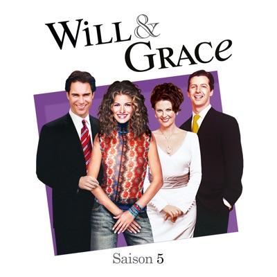 Télécharger Will & Grace, Saison 5 (VF)