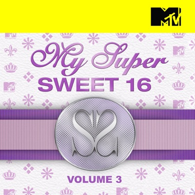 Télécharger My Super Sweet 16, Vol. 3