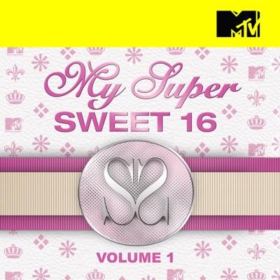 Télécharger My Super Sweet 16, Vol. 1