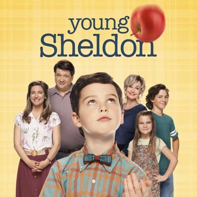 Télécharger Young Sheldon, Saison 3 (VF)
